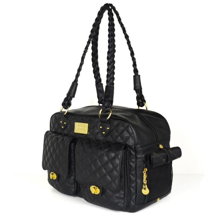 Alexander-Black-Quilt-Carrier-Side