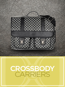 Crossbody Carriers