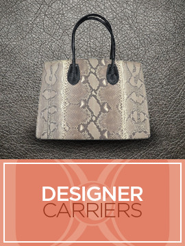 Designer Carriers