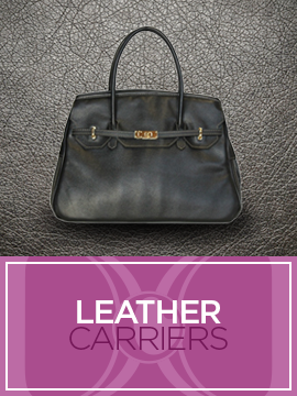 Leather Carriers