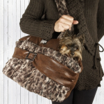 reno shoulder or crossbody dog carrier